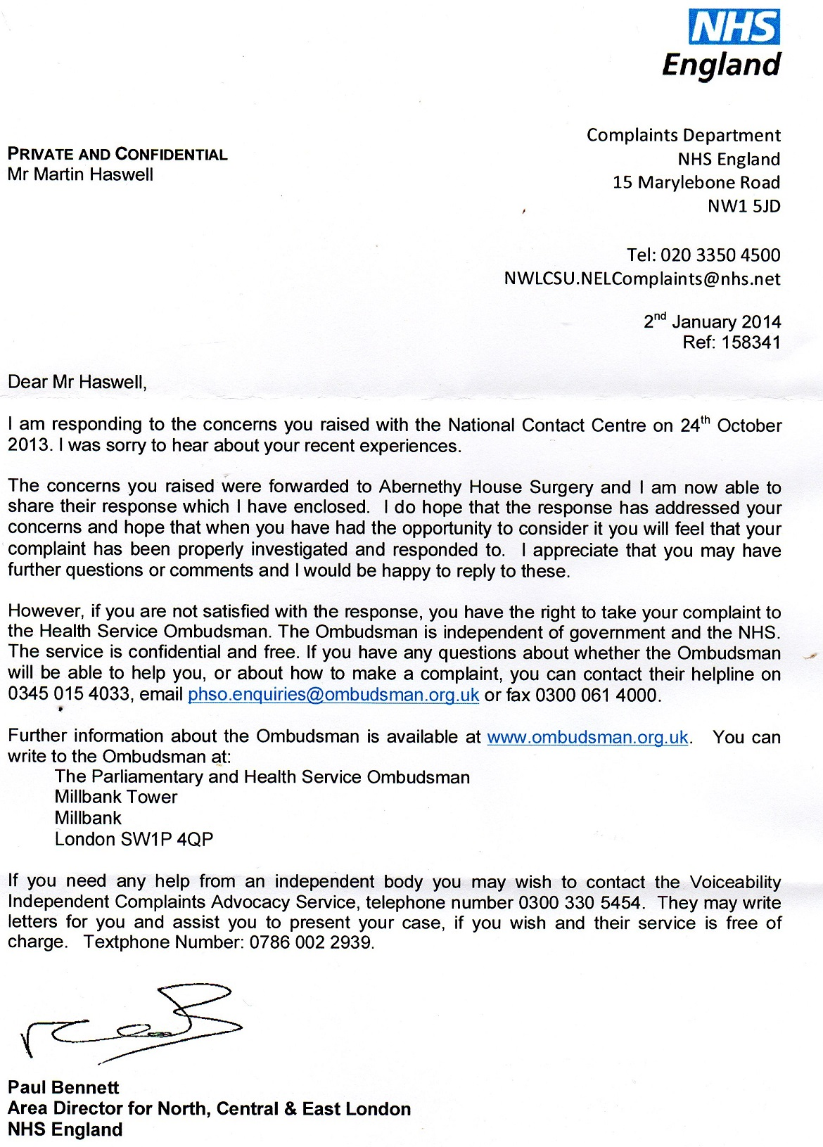 Willow house surgery the saint they called allnights nhs england 020414 2gp phso nhs england 160114 nhspainclinic200713 gp complaint spiritdancerdesigns Images
